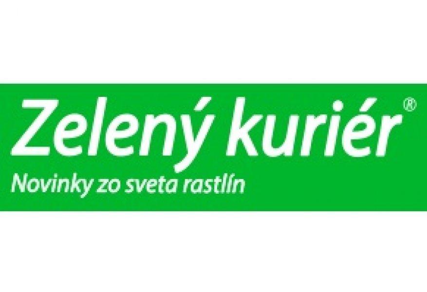 Zelený kuriér - internetový predaj rastlín  46c7b8a2ebb